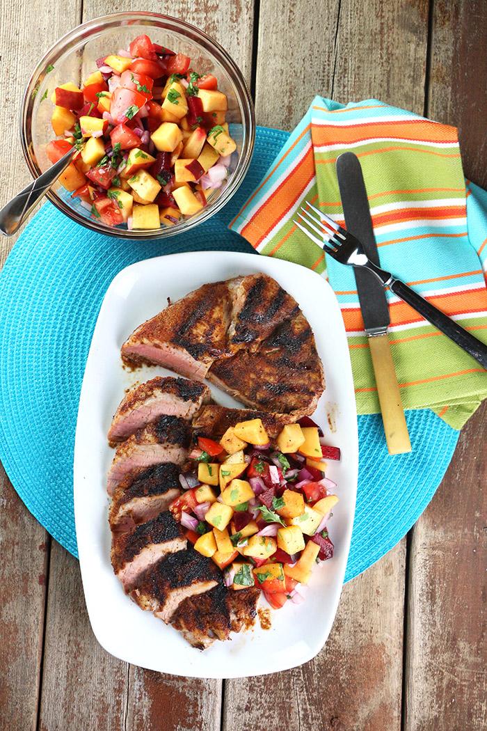 Family-Style Pork Tenderloin_1